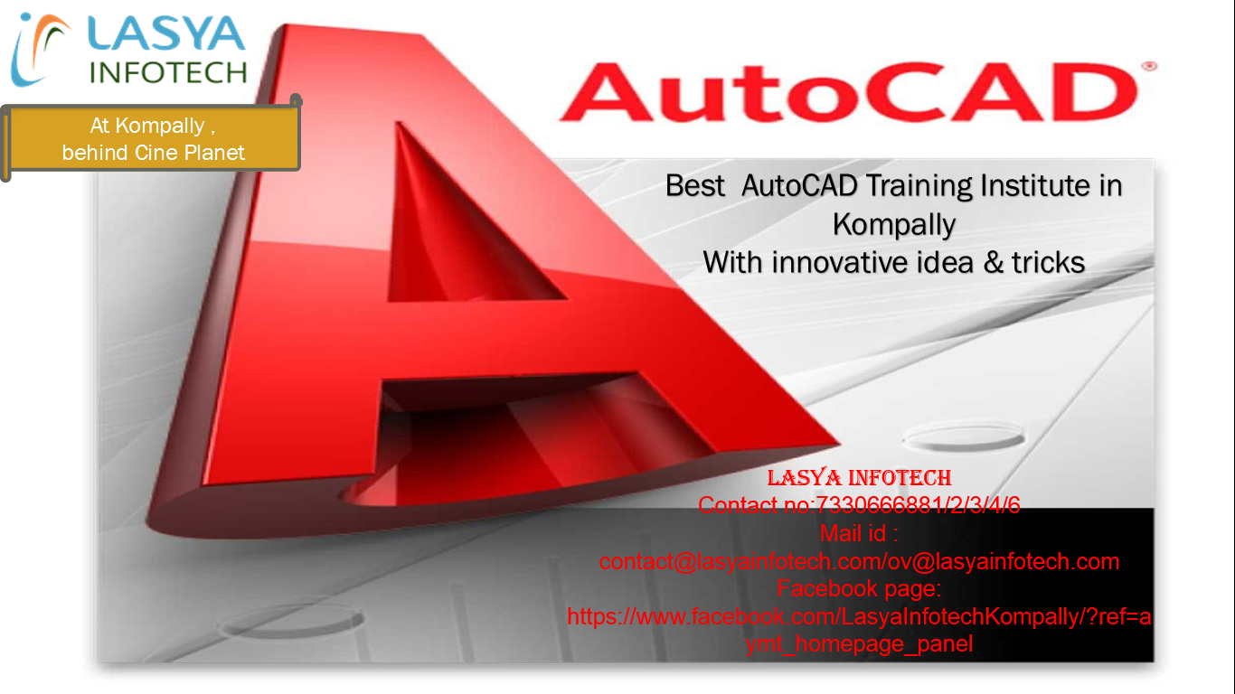 Free demo going on for Auto CaD ,Python ,Linux, Unix, Oracle