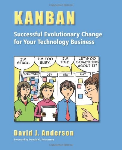Kanban System Design A System Thinking Approach To