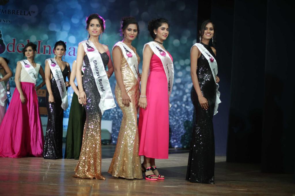 World Supermodel 2018 Final India And South Asia - Mumbai | MeraEvents.com