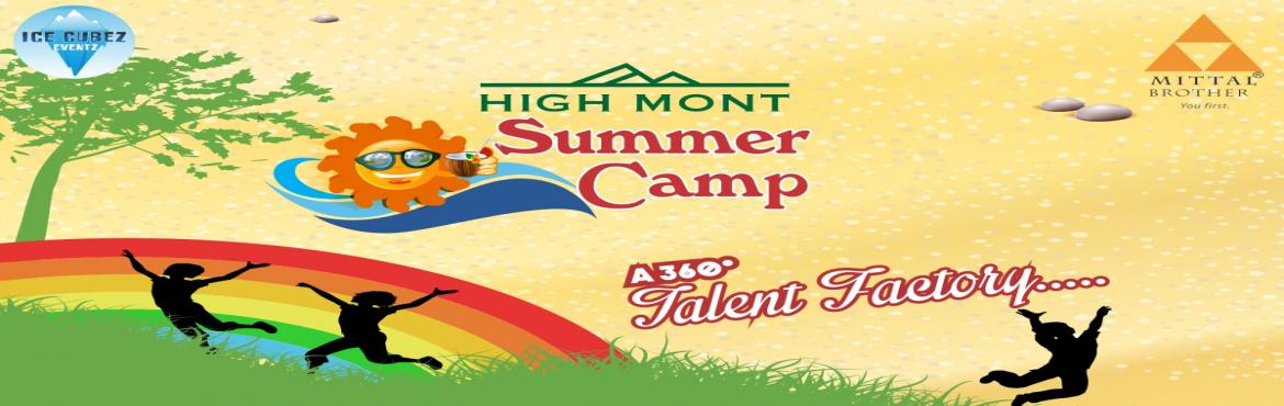 Club High Summer Camp 2016