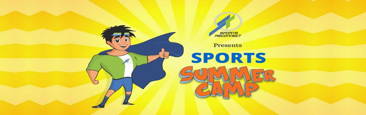 Book Online Tickets for SUMMER CAMP GREEN FINGERS SCHOOL BY SPOR, Mumbai. Sports Reconnect organised Sports Summer Camp at Greenfingers Global School, Kharghar. This Summer camp improves child\'s performance in sports. The camp includes sports like Cricket, Football, Basketball & Table Tennis. Each child will get certi