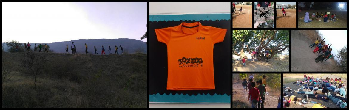 Book Online Tickets for Nurture camp , Loni Kalbh. Nurture camp  : Register today to get a DRI-FIT \