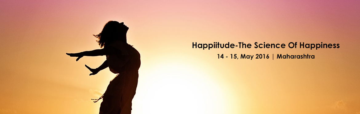 Happiitude-The Science Of Happiness.