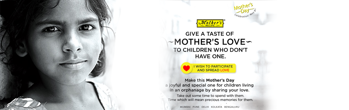 Mothers Recipe brings Motherforall
