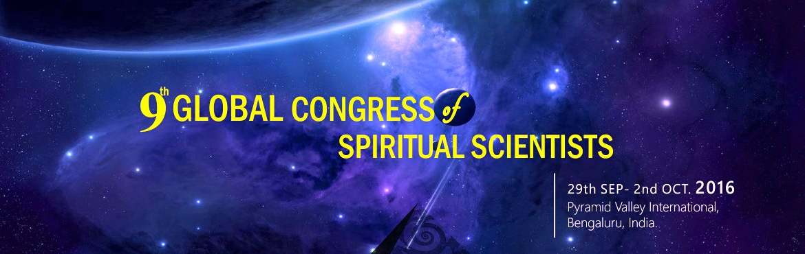 Global Congress of Spiritual Congress
