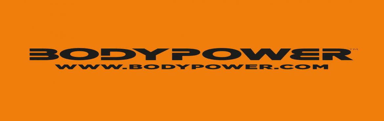 BodyPower India Tour