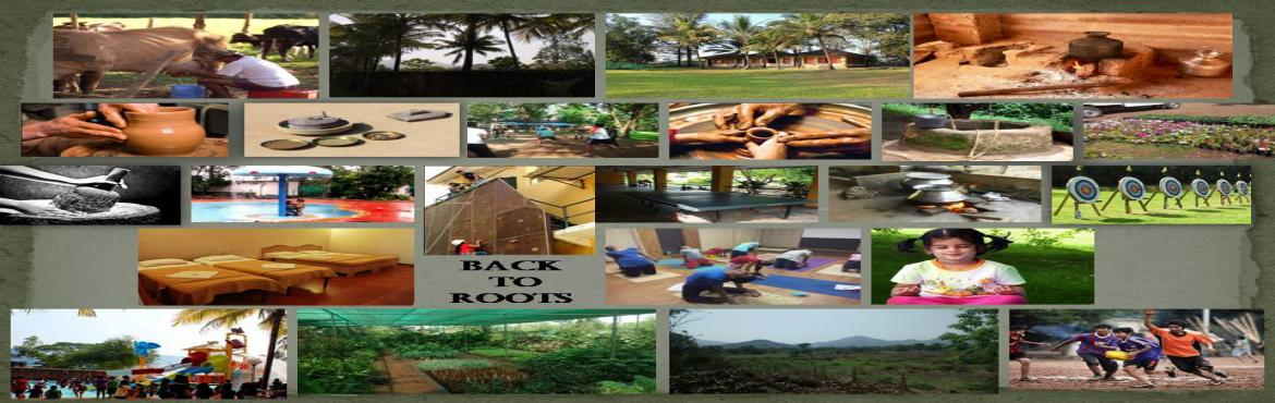 Back to Roots Camp for Kids
