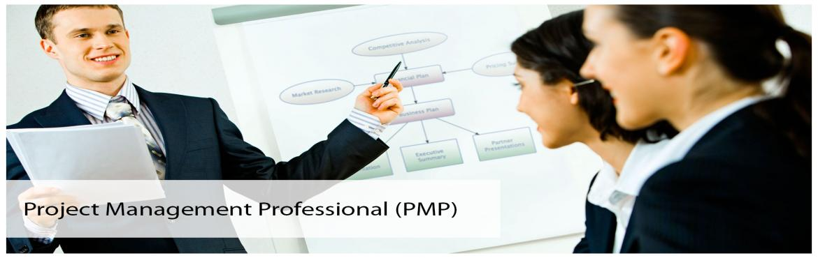 PMP Project Management Professional - Certification Prep Training - Ahmedabad (Jun 2016)