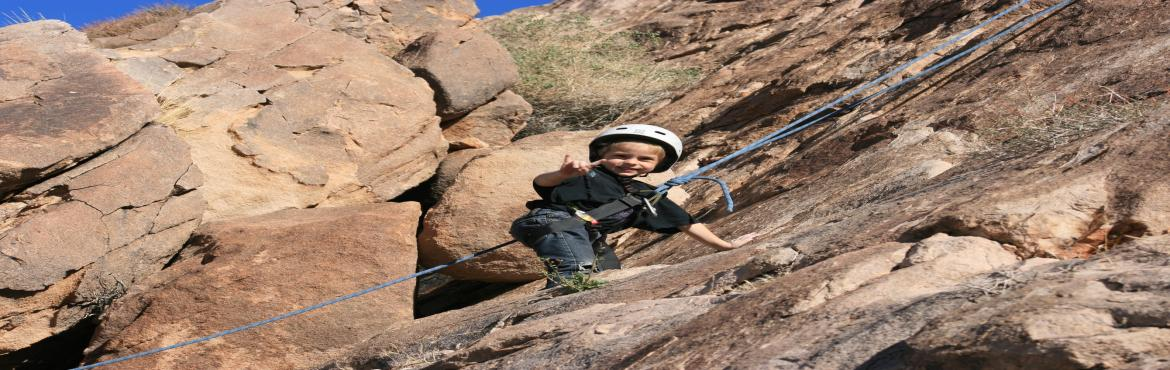 Book Online Tickets for Kids Special - Rock Climbing Training Ca, Pune. Kids Special - Rock Climbing Training CampDate : 21 to 22 MayTime : 6.00AM to 10.00AMPlace : Taljai TekdiAge Group - 6 years & AboveThis Summer Vacation Time forKids to Get closer to the ROCKS of Sahyadri\'s & Learn Basics of Rock Climbing~ P