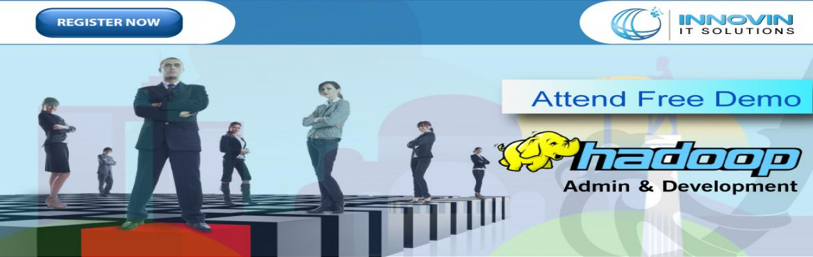 Big Data Hadoop Training in Hyderabad