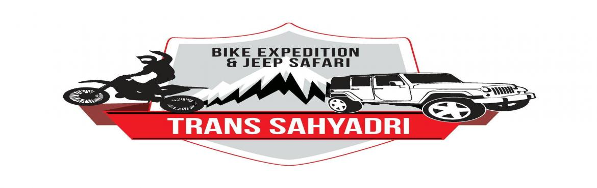 Book Online Tickets for  8 Days  Trans Sahyadri Bike Expedition , Pune. Raw Adventure Solutions Presents\'Trans Sahyadri Bike Expedition & Jeep Safari - Edition 5SLIDE SHOW on 5th June 2016 (Free)Time - 6.00PM to 7.00PMVenue - Details will be shared soon... (In Pune)~Get ready with your motorcycles and Jeep/Car to pa
