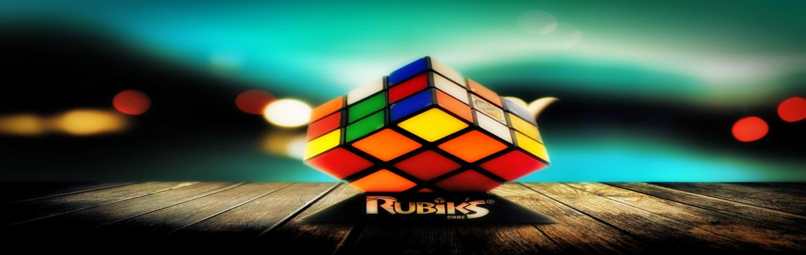 Book Online Tickets for FUNSKOOL ORGANIZES RUBIKS CUBE CHALLENGE, Pune. Funskool India Ltd, India's leading toy company, is organizing an exciting 3x3 Rubik's Cube Challenge in association with Landmark for all the Rubik's Cube enthusiasts in the city. The exciting challenge spanning over three weekends
