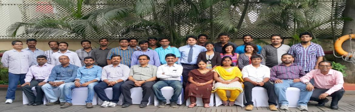 Lean Six Sigma Black Belt Certification by VarSigma @ Bangalore