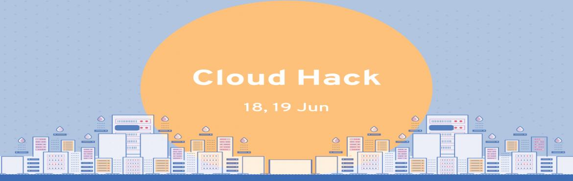 Cloud Hack