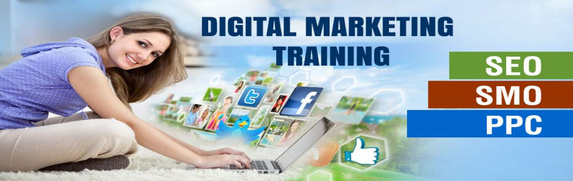 Digital Marketing Training Program in Hyderabad is conducted by professionals who were in the Online Marketing Industry since 2008 and Enhance your sk