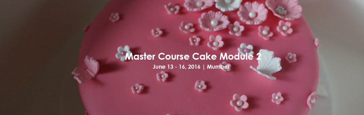 Book Online Tickets for Master Course Cake Module 2 , Mumbai. From lemon to coconut to German chocolate, there\'s nothing quite like a fluffy, towering layer cake. It only takes a little extra effort to build up a single-tiered cake, and the result feels so much more festive. These layer cake recipes are perfec