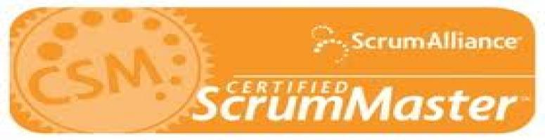 Book Online Tickets for ScrumAlliance Certified ScrumMaster with, Mumbai. Event DetailsWhat Do You GetCertification, Exam , access to Scrum AlliancePDU PointsReal templates from projects used by Scrum Teams across the worldAgile TShirtsAll Training MaterialsAbout the course:SolutionsIQ Certified Scrum Master (CSM) training