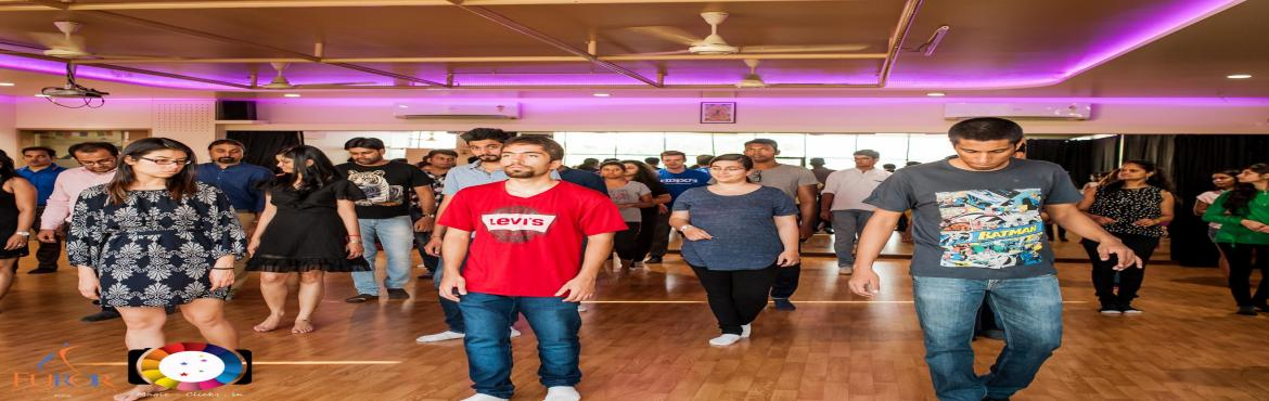 Book Online Tickets for SALSA 16 hours JUN_JULY 2016 DECCAN FURO, Pune. PS : Dnot forget to carry a pair of socks :) :) • Bringing a dance partner is NOT compulsory (but recommended). • Make-up sessions will be arranged if you have to miss a class or t