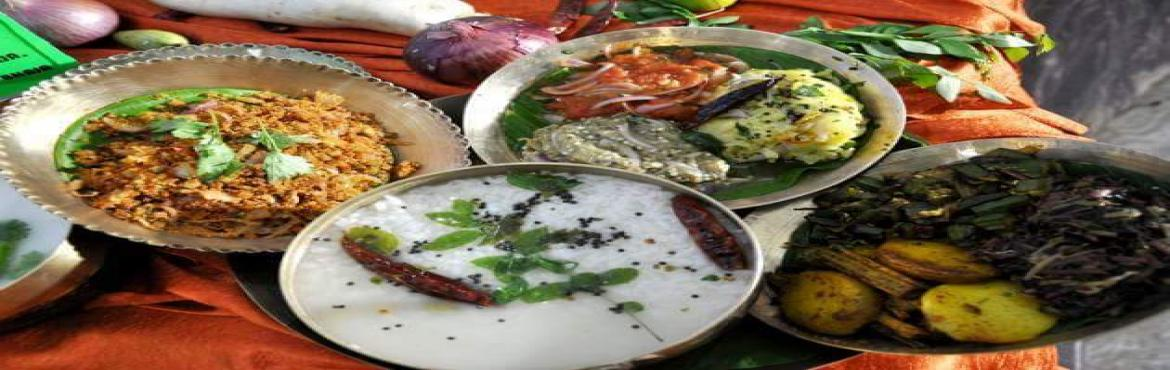 Book Online Tickets for ODIA FOOD FESTIVAL , Bengaluru. We are putting our best foot forward to recreate the finest culinary traditions of the state on to your platter.I welcome you all to be a part of one great evening where you can enjoy ODIA food with live entertainment. Our vision is to promote