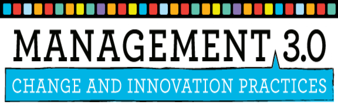 Book Online Tickets for Management 3.0 2-day Workshop, Hyderabad. Motivation, Empowerment, Alignment, Competence, Structure, Improvement Learn anew approach to leading and managing Agile organizations.  Organized by coMakeIT(Hyderabad) and Agile Strides. More info on the costs (including early bir