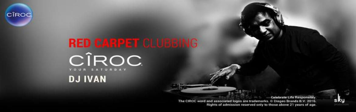Book Online Tickets for Sanctum Presents Red Carpet Clubbing ft., Bengaluru. Get the red carpet experience right here at Sanctum. This dazzling night is all about electrifying music, delicious food, and your all-time favorite beverages. The DJ for this event is none other than the super popular DJ Ivan himself! His reputation