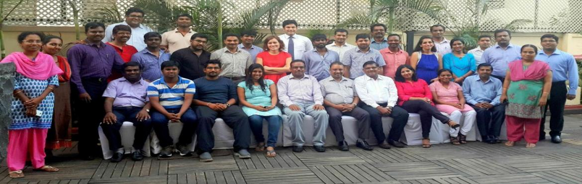 Lean Six Sigma Black Belt Certification by VarSigma @ Chennai