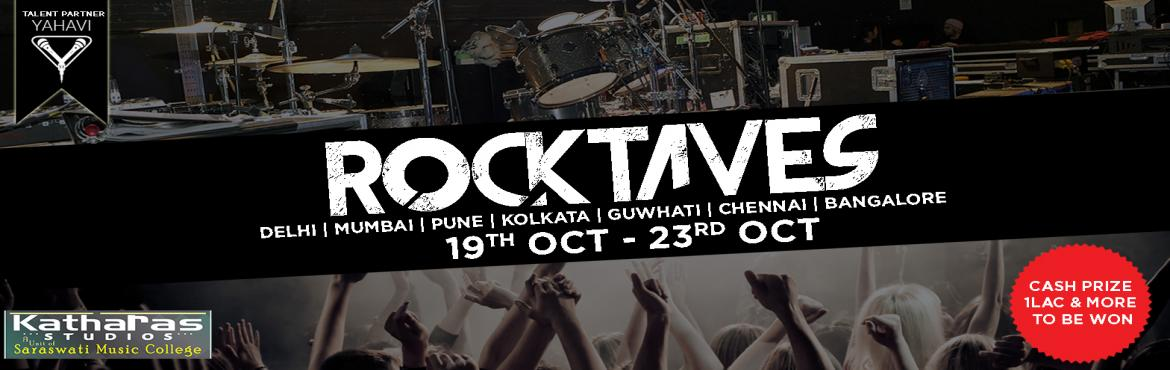 Bits Pilani-Rocktaves 2016