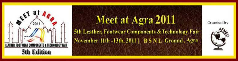 Meet At Agra 2011 from 11th to 13th November 2011