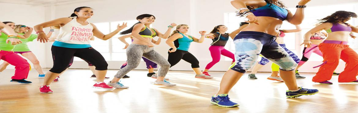 Zumba Workshop and Karaoke Evening at The HomeSukh