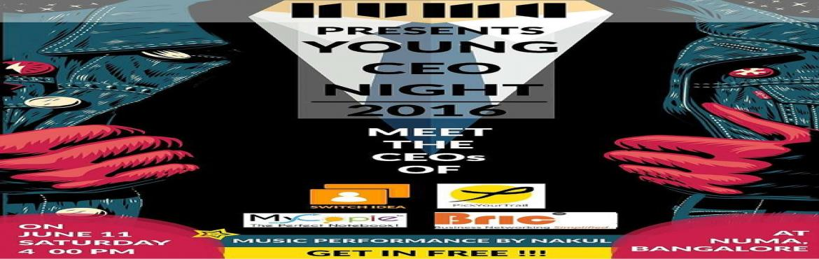 Young CEO Night