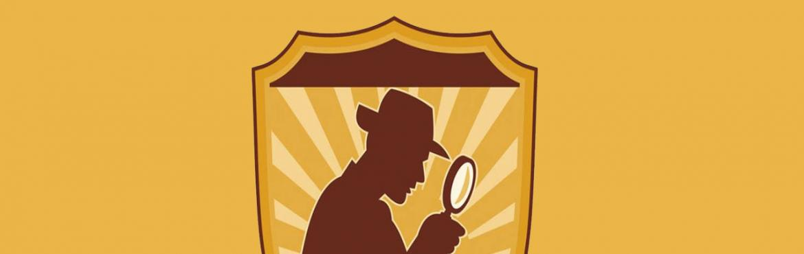 Book Online Tickets for CLUE HUNT ON 25 JUNE 2016 AT 08.00 PM , Mumbai. Clue Huntis a fun new spot in Bandra where you can solve a 60-minute mystery game challenge (escaping from a room) in a team of 2 to 6 players. It makes for a great team-building, social or family event! It is not a virtual or online game, but