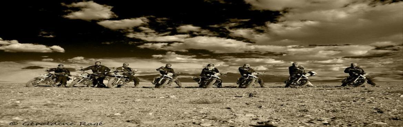 The Great Ladakh Road Trip