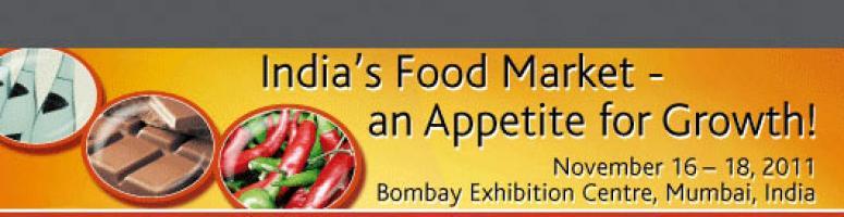 Annapoorna - World of Food India @ Mumbai
