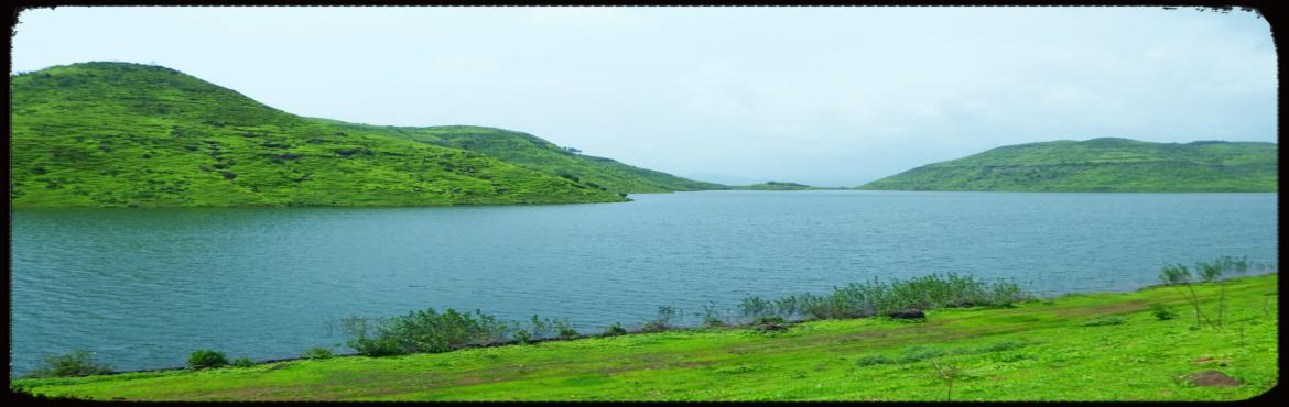 TMI One day Monsoon trek to Matheran Via Garbet point-19th June 2016