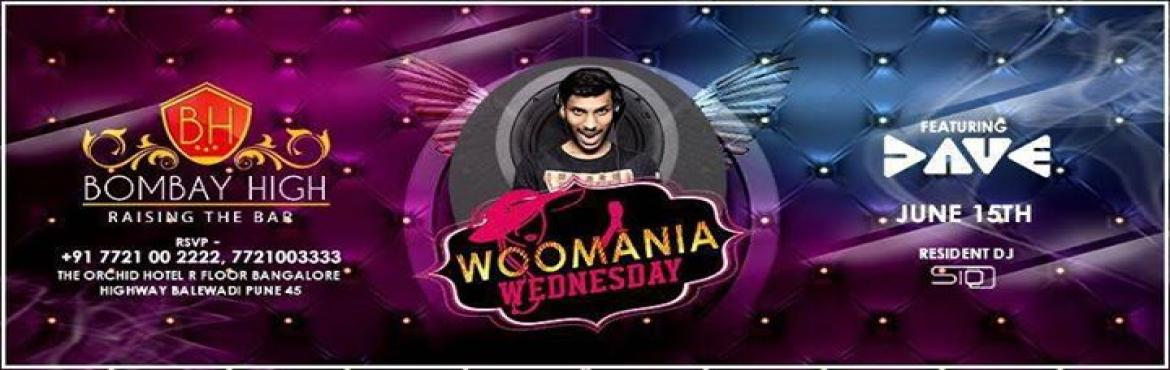 Book Online Tickets for Woomaniya Wednesday with DAVE, Mumbai.  GLOW IN THE DARK PARTY  The name says it all, The idea is simple Lets GLOW and Party Hard !!!Friday 17th June at Club RoyaltyWith DJ AARYAN - Joel Ferreira and Vishaal RasquinhaBe there for a crazy Glow In The Dark Party.&nbs