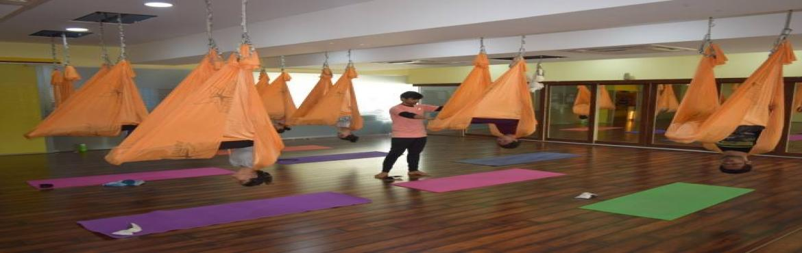 AntiGravity Fitness Intensive