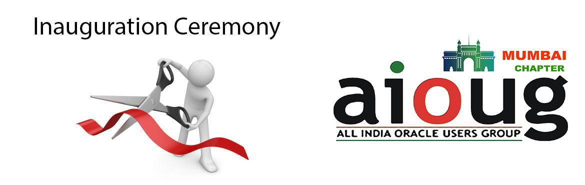 Book Online Tickets for AIOUG Mumbai Chapter - TechDay - TCS, Thane.     Time   Session Title   Speaker Name     8:30 AM - 9:00 AM   Registrations        9:00 AM - 9:30 AM   AIOUG Mumbai Chapter Inauguration   Sai/Hari     9:30 AM - 10:00 AM   Coffee/Tea/Networking Break        10:00 AM - 11:00 PM   Oracle