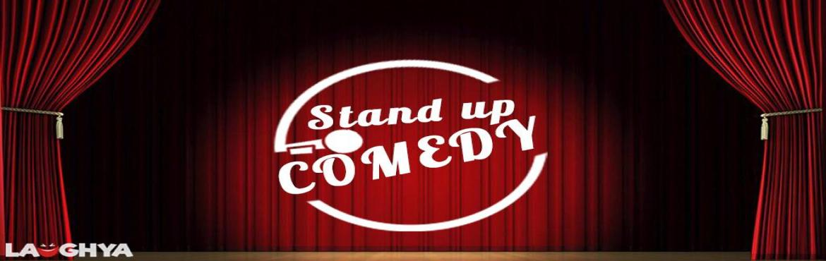 Book Online Tickets for Standup Comedy at Hybrid, C.P, NewDelhi. All you've to do is sit down and let Laughya take over your senses. Let us come up with made-up stuff and we'll elaborate it to you later. Laugh out loud with the best comic acts performing at Hybrid.Artist Line Up: To be Disclosed !Book