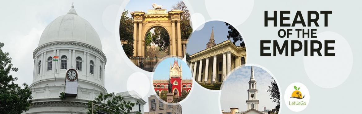 Book Online Tickets for Heart Of The Empire Walk 25 June 2016 7 , Kolkata. Date-25 June 2016Event DetailsAfter booking your tour, call or text Anthony(9934994919)/Deepayan(9674917877)From Afghanistan to Hong Kong, the eastern wing of the British Empire was head quartered right here in Cal. The very heart o