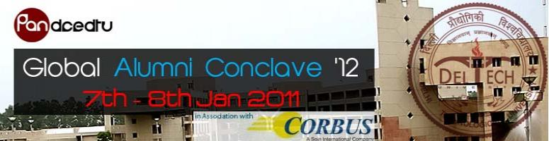 Global Alumni Conclave 2012