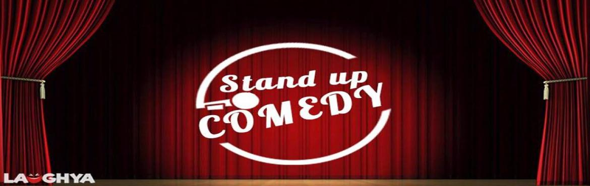Book Online Tickets for Standup Comedy at Zai, GK2, NewDelhi. All you've to do is sit down and let Laughya take over your senses. Let us come up with made-up stuff and we'll elaborate it to you later. Laugh out loud with the best comic acts performing at ZAI Artist Line Up: To be Disclosed ! Book Ti