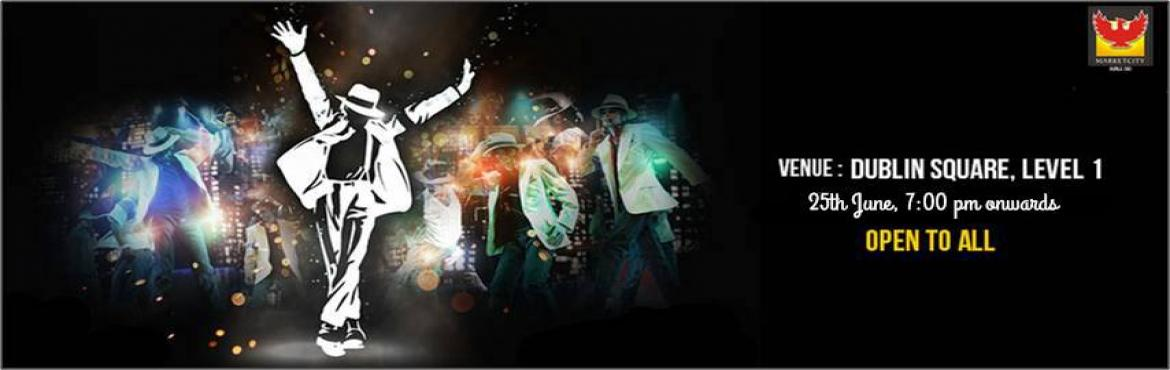 Book Online Tickets for The Michael Jackson Experience by Ultima, Mumbai. On the death anniversary of the legendary singer, Michael Jackson, Phoenix Marketicity Kurla is witnessing the popular Michael Jackson tribute artistBEN - A Tribute to Michael Jacksonpay a testimony to the King of pop through a LIVE perfo