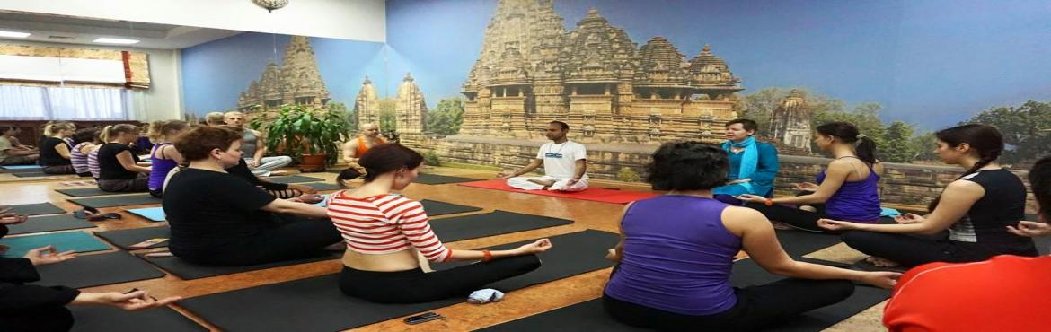 Book Online Tickets for Yoga Teacher Training in Rishikesh, Rishikesh. Arpit Yoga Place is an ideal platform to experience and learn physical, mental and spiritual aspects of yoga. It is strategically established in the holy land of Rishikesh by a group of yoga experts. The yoga teachings of our school are based on the