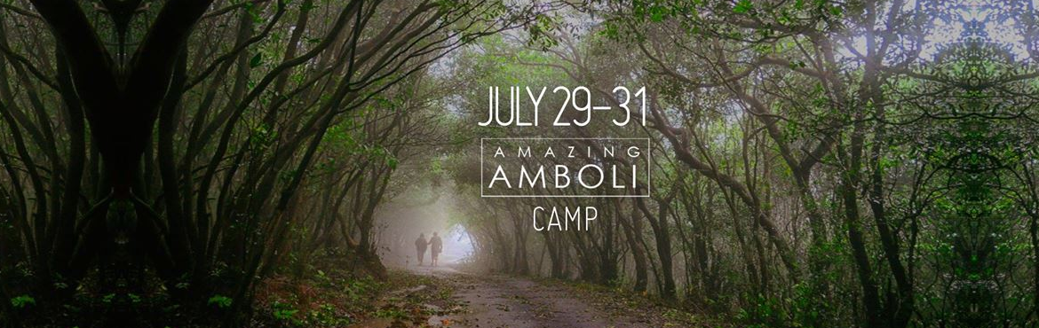 Book Online Tickets for Amazing Amboli Camp | July 29th - 31st, Amboli. The Western Ghats is home to spectacular endemic species in flora and fauna. A UNESCO World Heritage Site, it is one of the eight "|1170|370|?|cd033403ee511dc74f8a8b35041258c0|False|UNLIKELY|0.37989452481269836