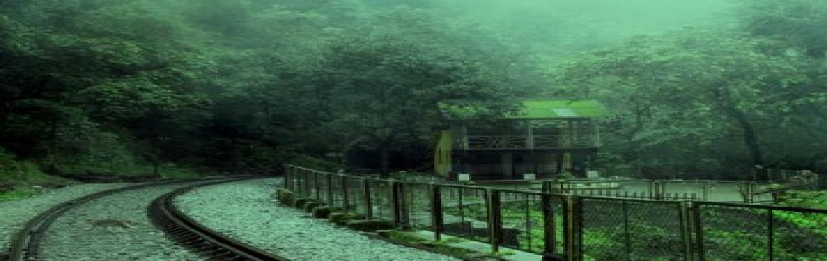 Book Online Tickets for Monsoon Trek To Dudhsagar Waterfalls, Bengaluru. About this Experience    Though partying and beaches is the first thing that comes to your mind when you think of Goa, there is a bewitching natural wonder on the Goa- Karnataka border that will take your breathe away, the amazing Dudhsagar fall