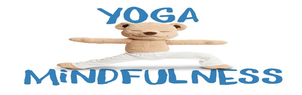 2 Day Free Yoga Workshop - Mindfulness Yoga