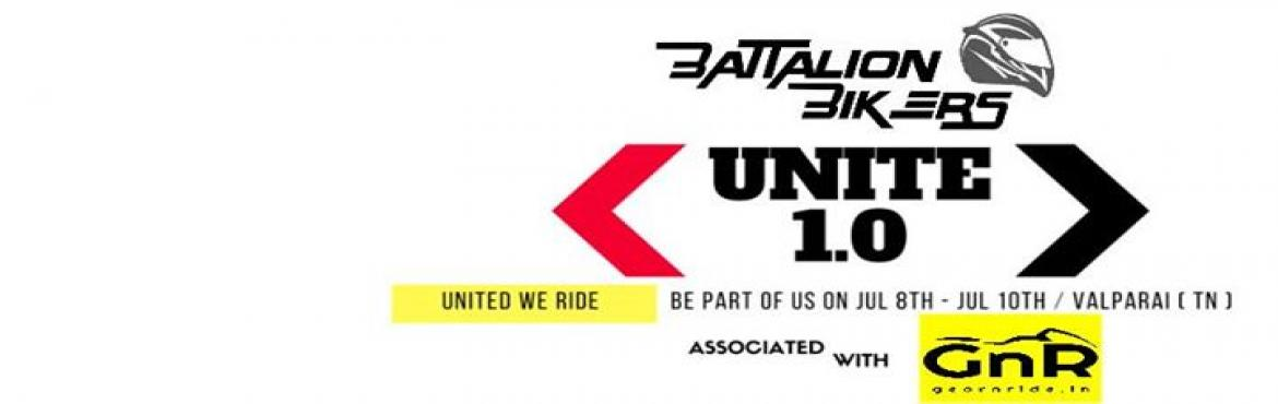 Book Online Tickets for BATTALION BIKERS UNITE 1.0 , Bengaluru. BATTALION BIKERS UNITE 1.0 Nestling in the foothills of the nature creation, hiding from the heat and dust of the busy world, sheltering lovers of nature is a paradise called Valparai  It is located 3,500 feet (1,100 m) above sea level & one