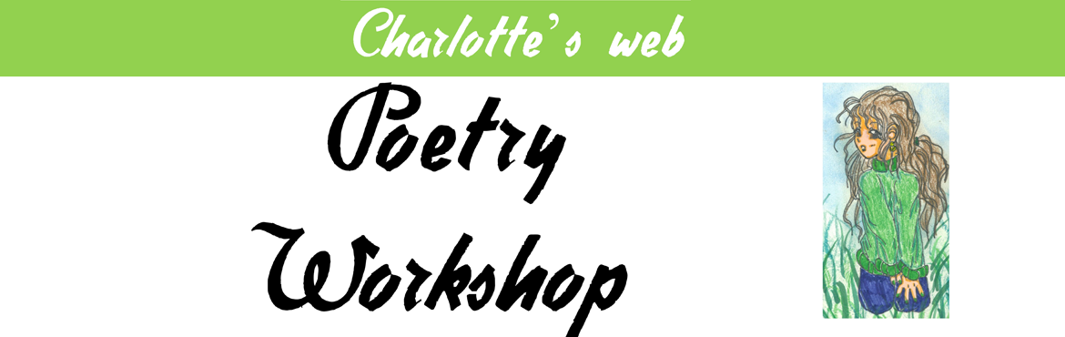 Book Online Tickets for Charlottes Web @ Atta Galatta, Bengaluru. 8th July-One day Workshop-5:30pm to 7:30pm Cost : Rs. 350 Age Group : 8 to 13 Years  Charlotte's web is a series of workshops that would assist children to put words to their thoughts, ideas and their imagination. The emphasis would be on