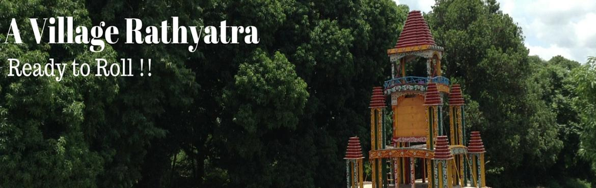 Book Online Tickets for A Village Rathyatra, Guptipara. Take a memorable day trip with us for recreation, enrichment and fun !! Guptipara is a sweet wonder, it really is !! It's a beautiful idyllic village, still quite heavily wooded, in the midst for which stand a lovely fortified temple complex, f