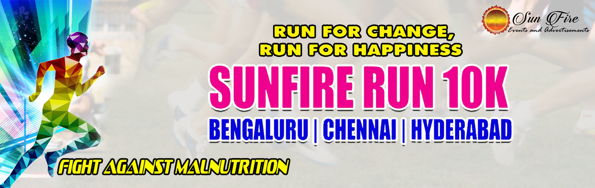 Sunfire Run 10 K Chennai 2016